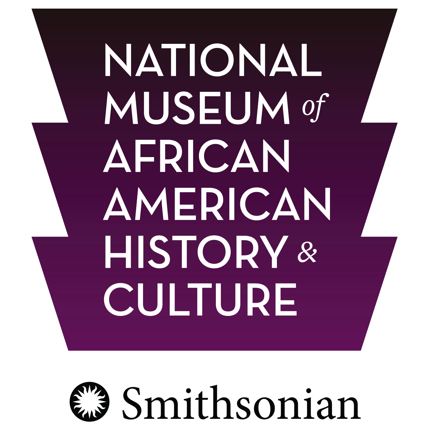 African American History Museum Logo