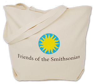 Support the Smithsonian.