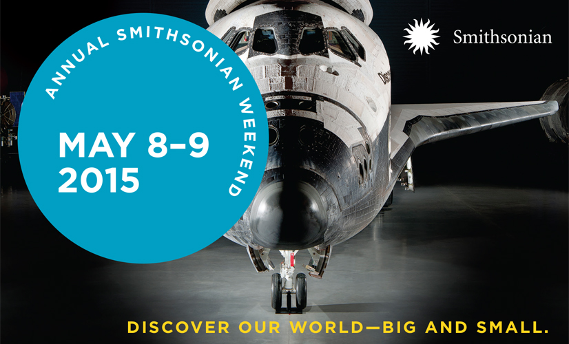 Annual Smithsonian Weekend