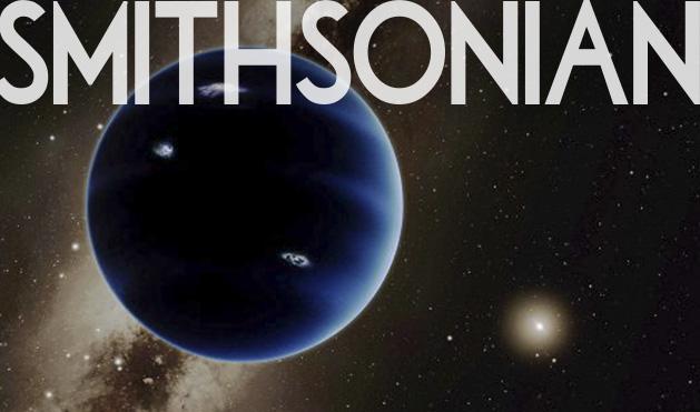 Smithsonian E-Newsletter - Smithsonian