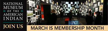 March is Membership Month