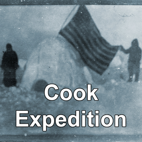 Cook Expedition
