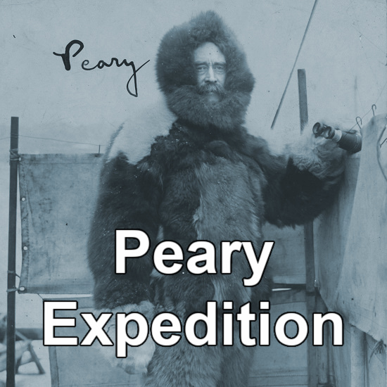 Peary Expedition